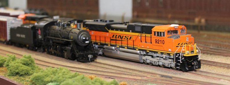 Hamilton Model Railroaders